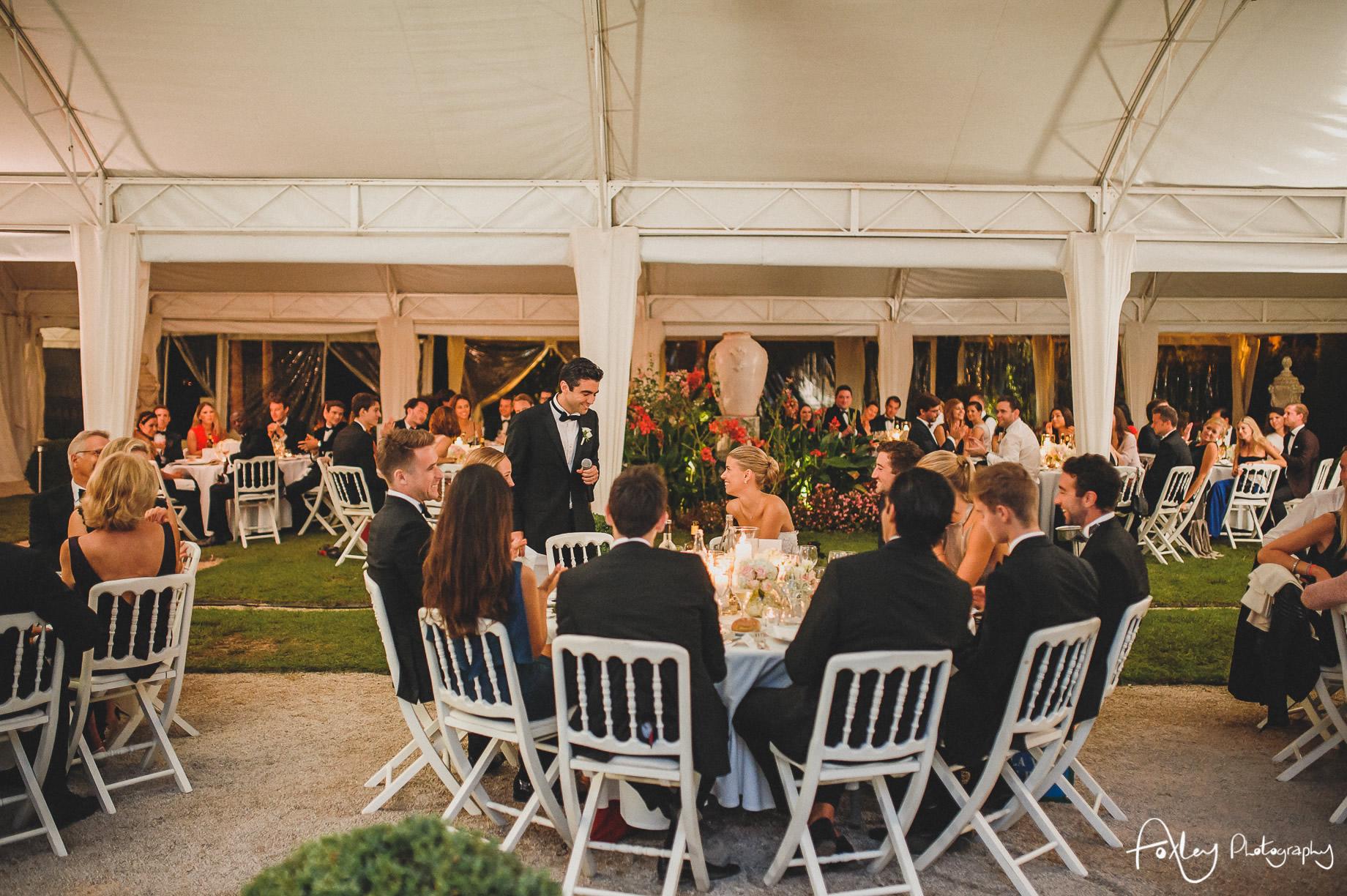 Jil and Will's Wedding at Villa Ephrussi De Rothschild 187