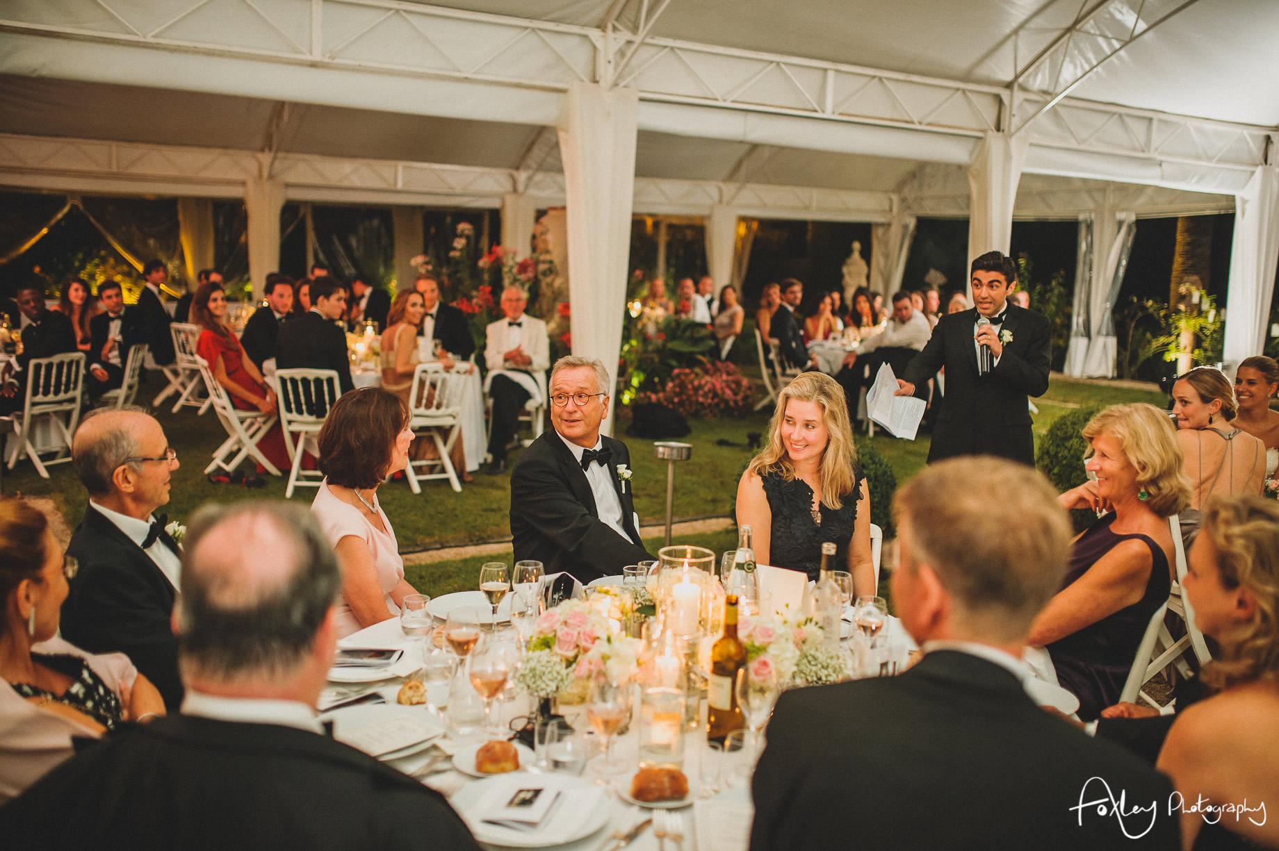 Jil and Will's Wedding at Villa Ephrussi De Rothschild 190