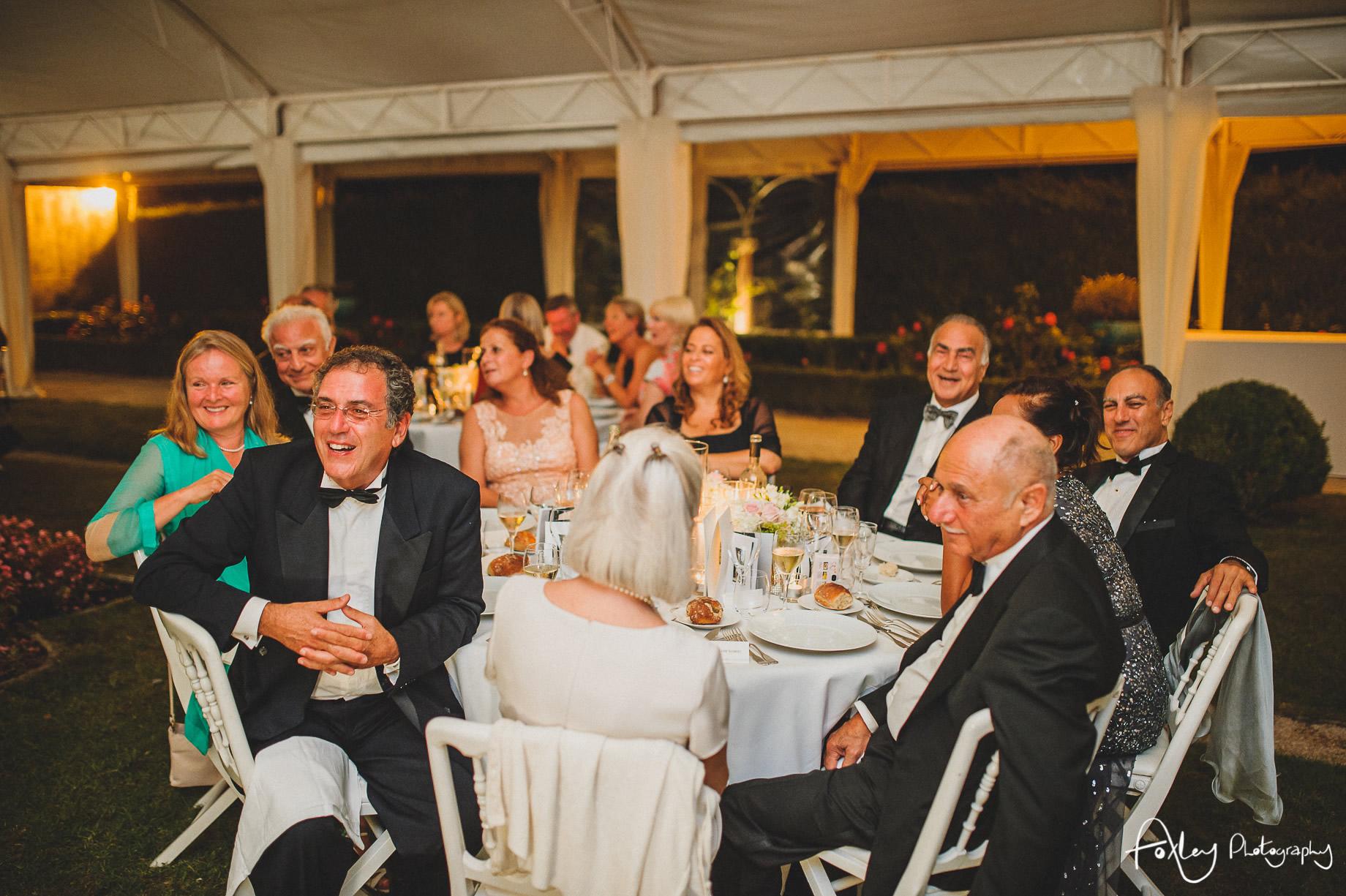 Jil and Will's Wedding at Villa Ephrussi De Rothschild 196