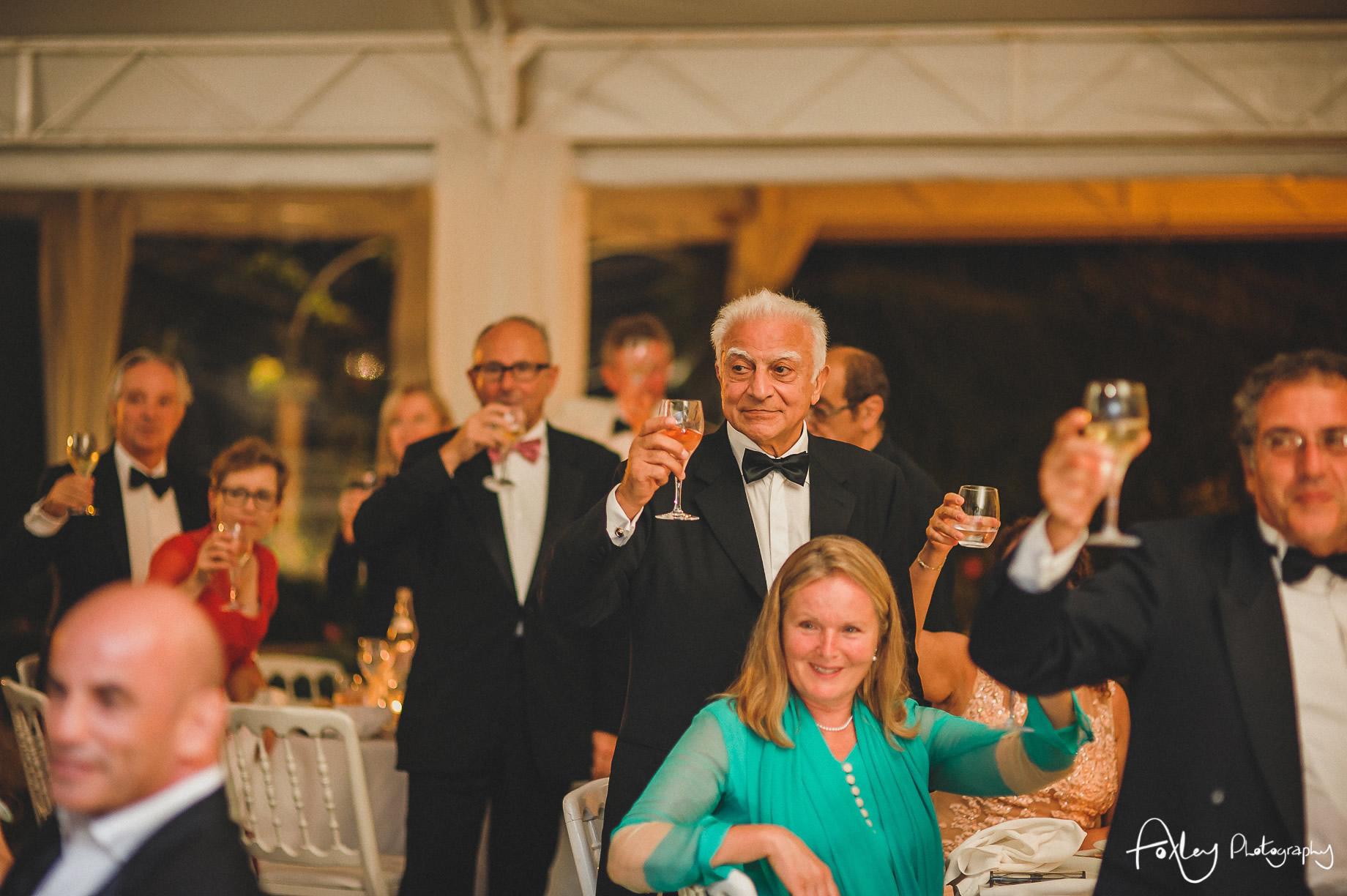 Jil and Will's Wedding at Villa Ephrussi De Rothschild 197
