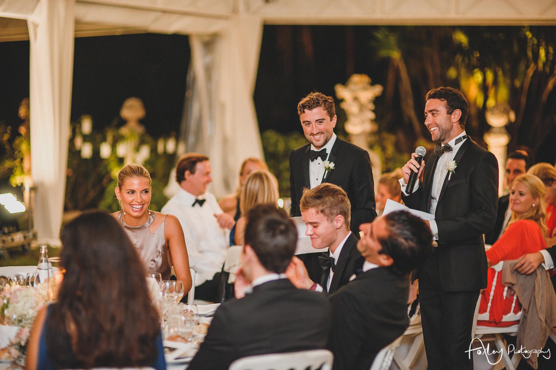 Jil and Will's Wedding at Villa Ephrussi De Rothschild 206