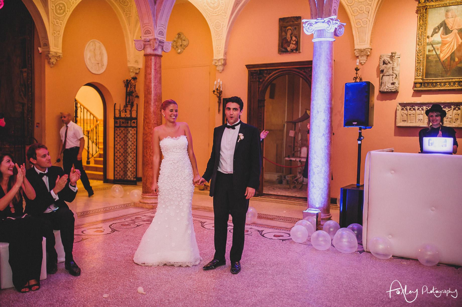 Jil and Will's Wedding at Villa Ephrussi De Rothschild 221