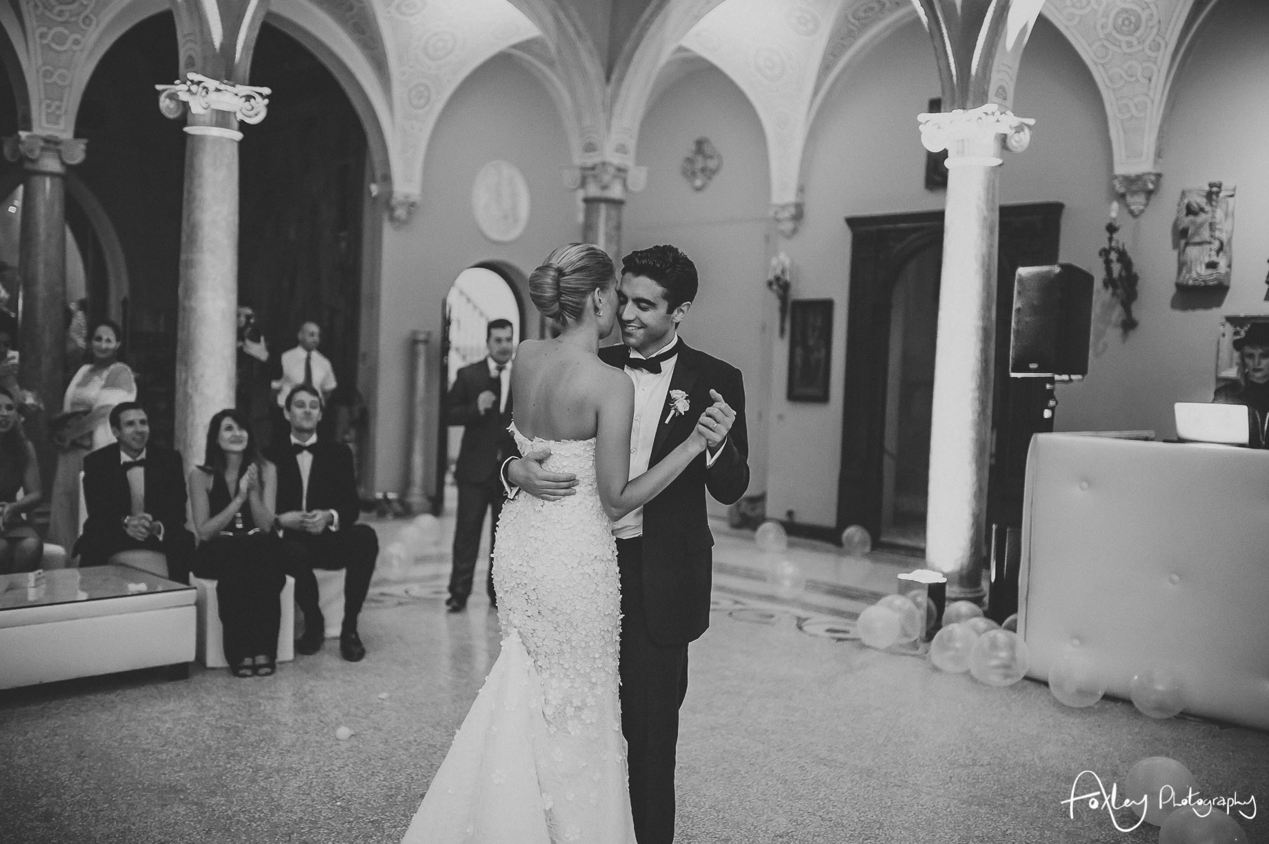 Jil and Will's Wedding at Villa Ephrussi De Rothschild 223