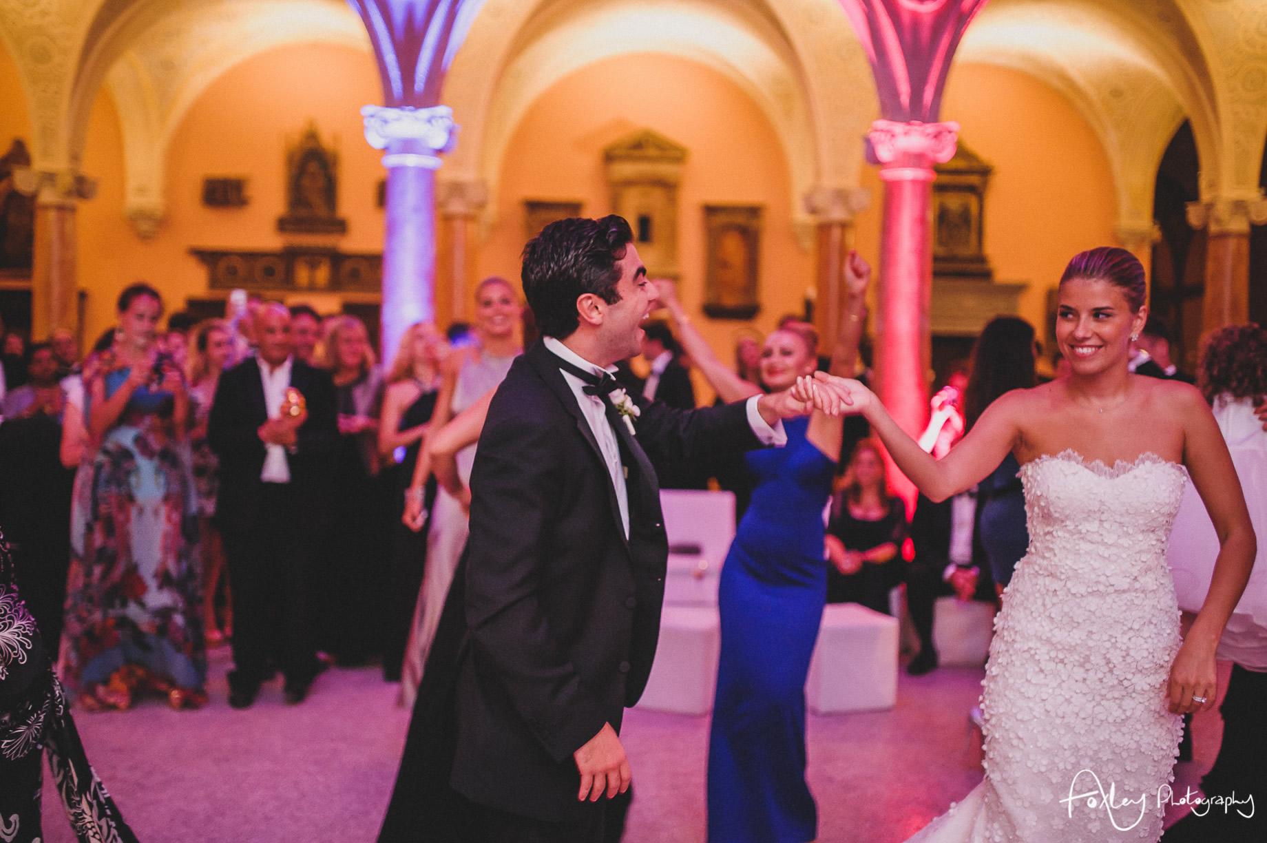 Jil and Will's Wedding at Villa Ephrussi De Rothschild 225