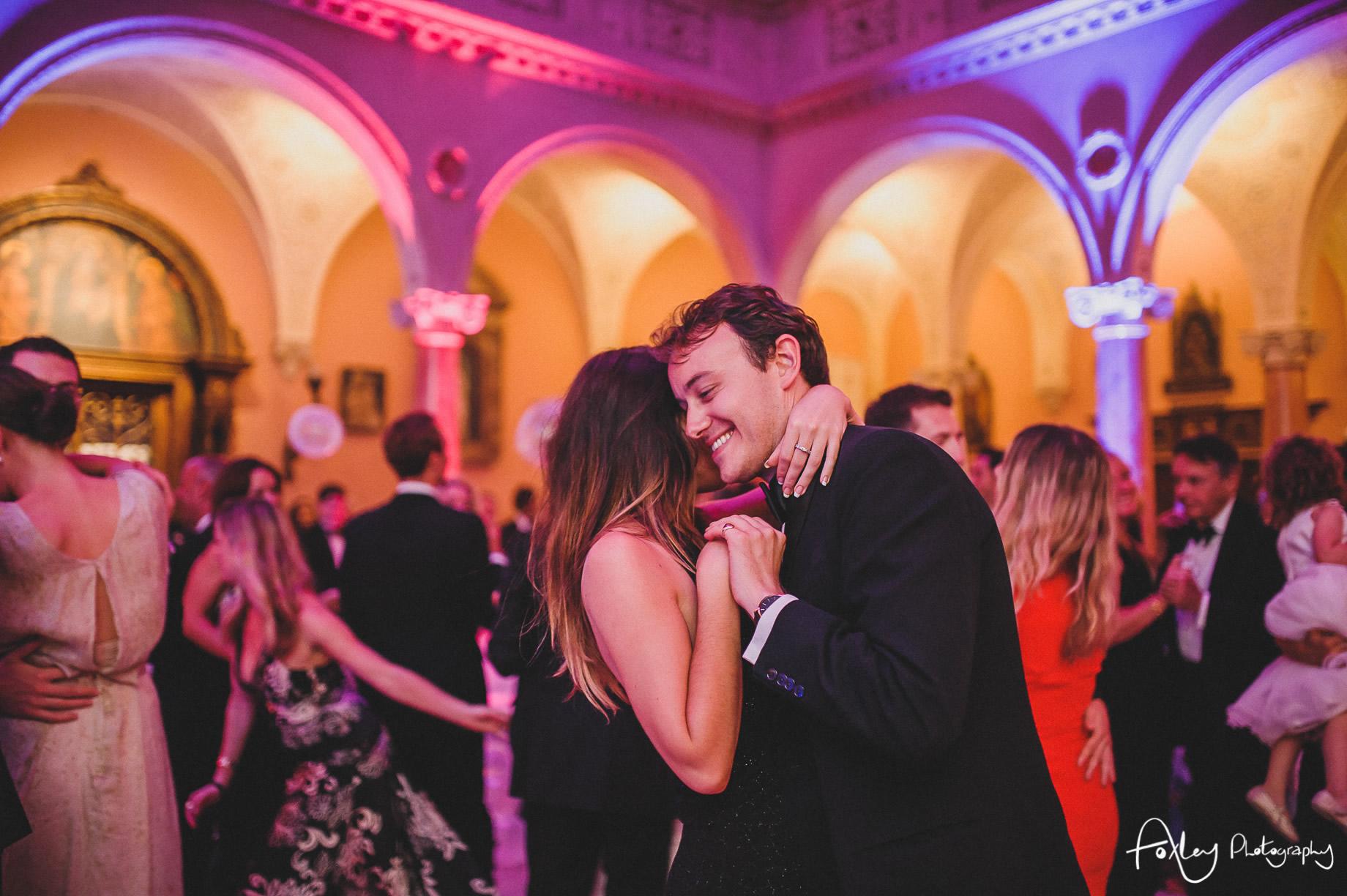 Jil and Will's Wedding at Villa Ephrussi De Rothschild 227
