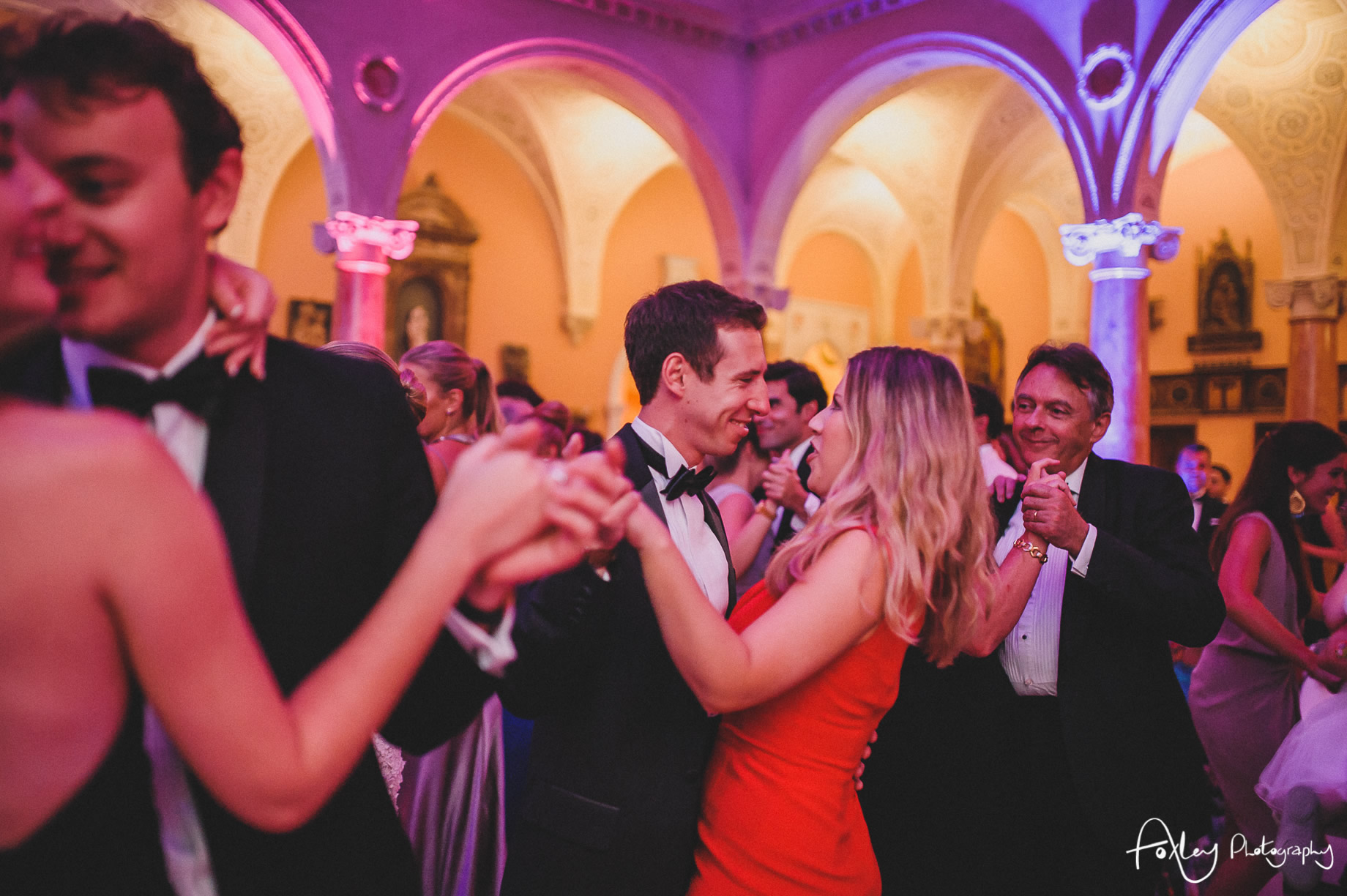 Jil and Will's Wedding at Villa Ephrussi De Rothschild 228