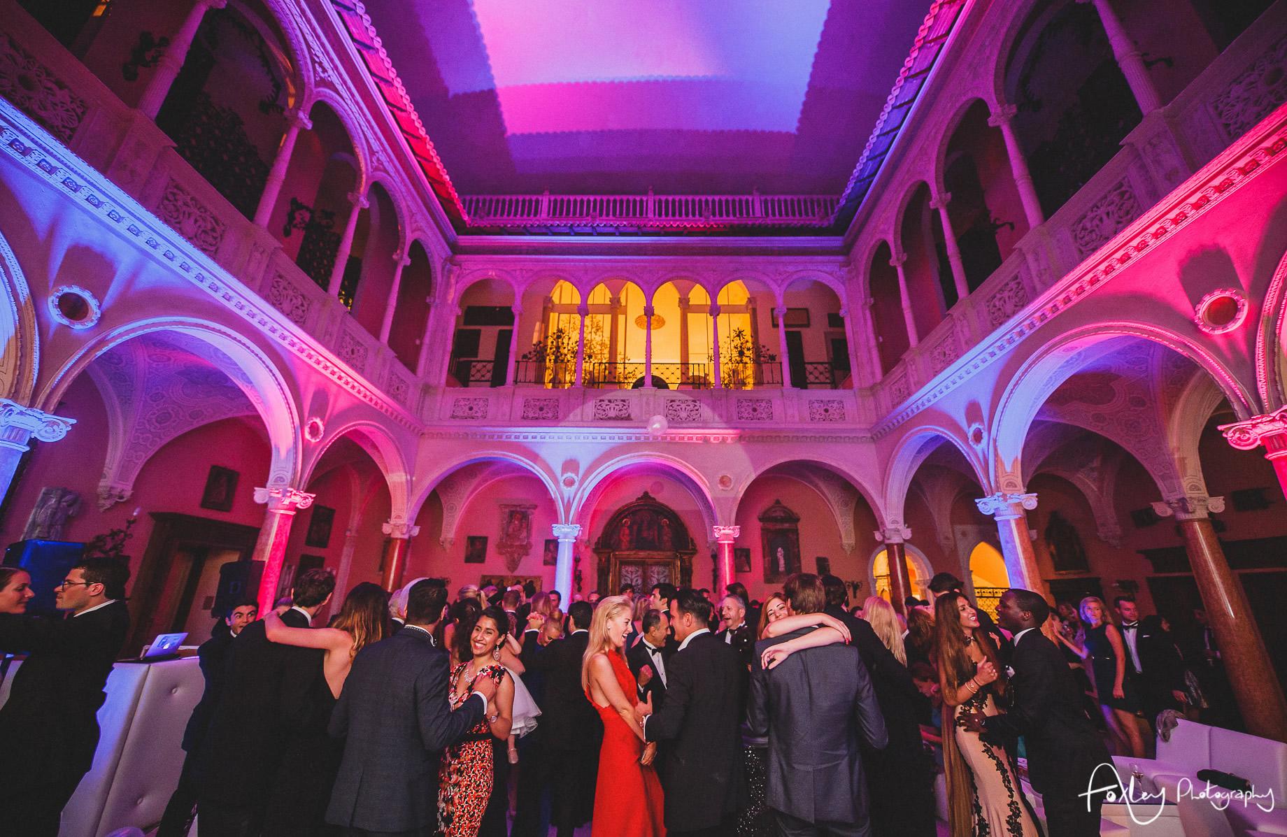 Jil and Will's Wedding at Villa Ephrussi De Rothschild 231