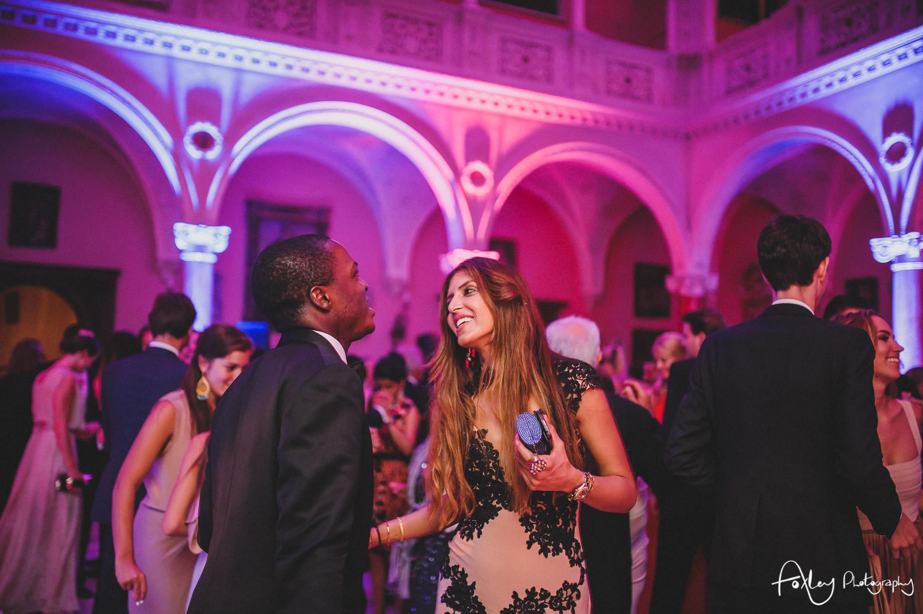 Jil and Will's Wedding at Villa Ephrussi De Rothschild 237
