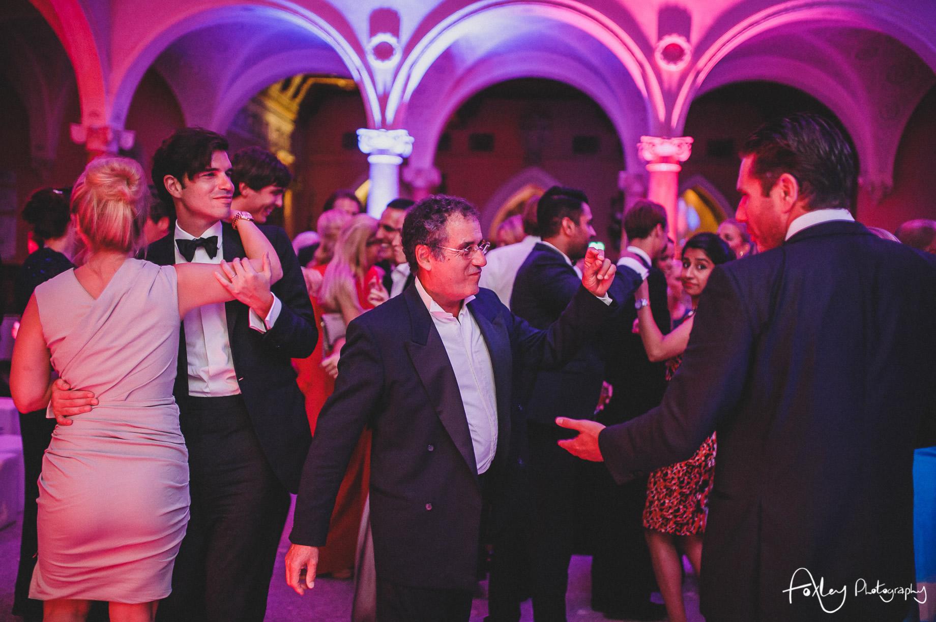 Jil and Will's Wedding at Villa Ephrussi De Rothschild 239