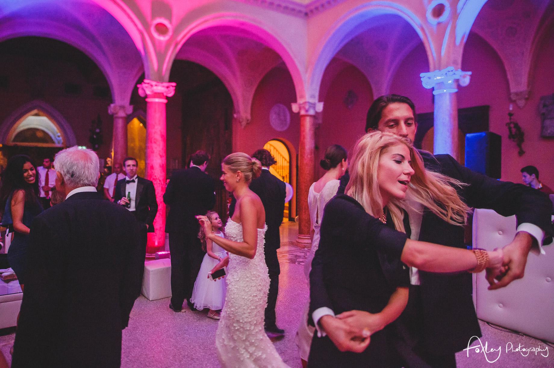 Jil and Will's Wedding at Villa Ephrussi De Rothschild 249
