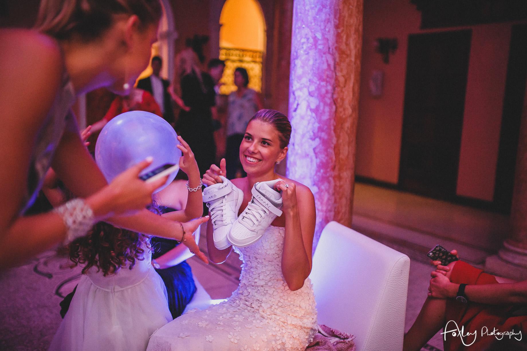Jil and Will's Wedding at Villa Ephrussi De Rothschild 253