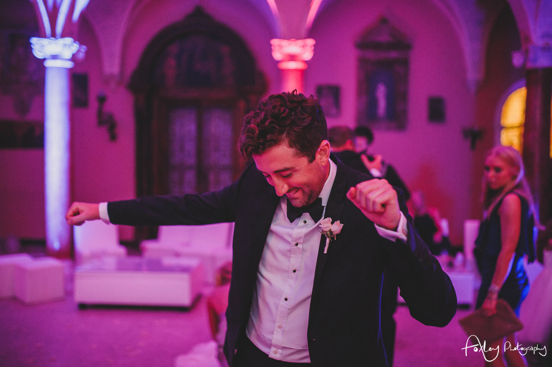 Jil and Will's Wedding at Villa Ephrussi De Rothschild 255