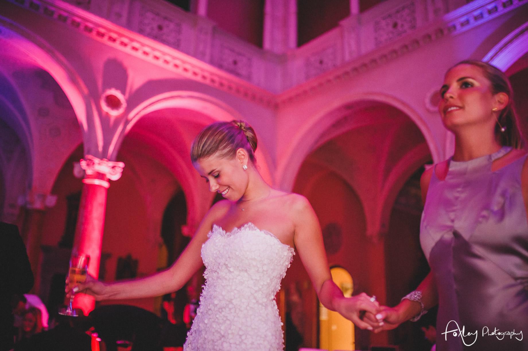 Jil and Will's Wedding at Villa Ephrussi De Rothschild 256