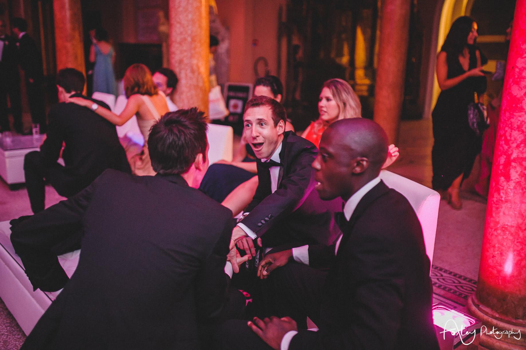 Jil and Will's Wedding at Villa Ephrussi De Rothschild 257