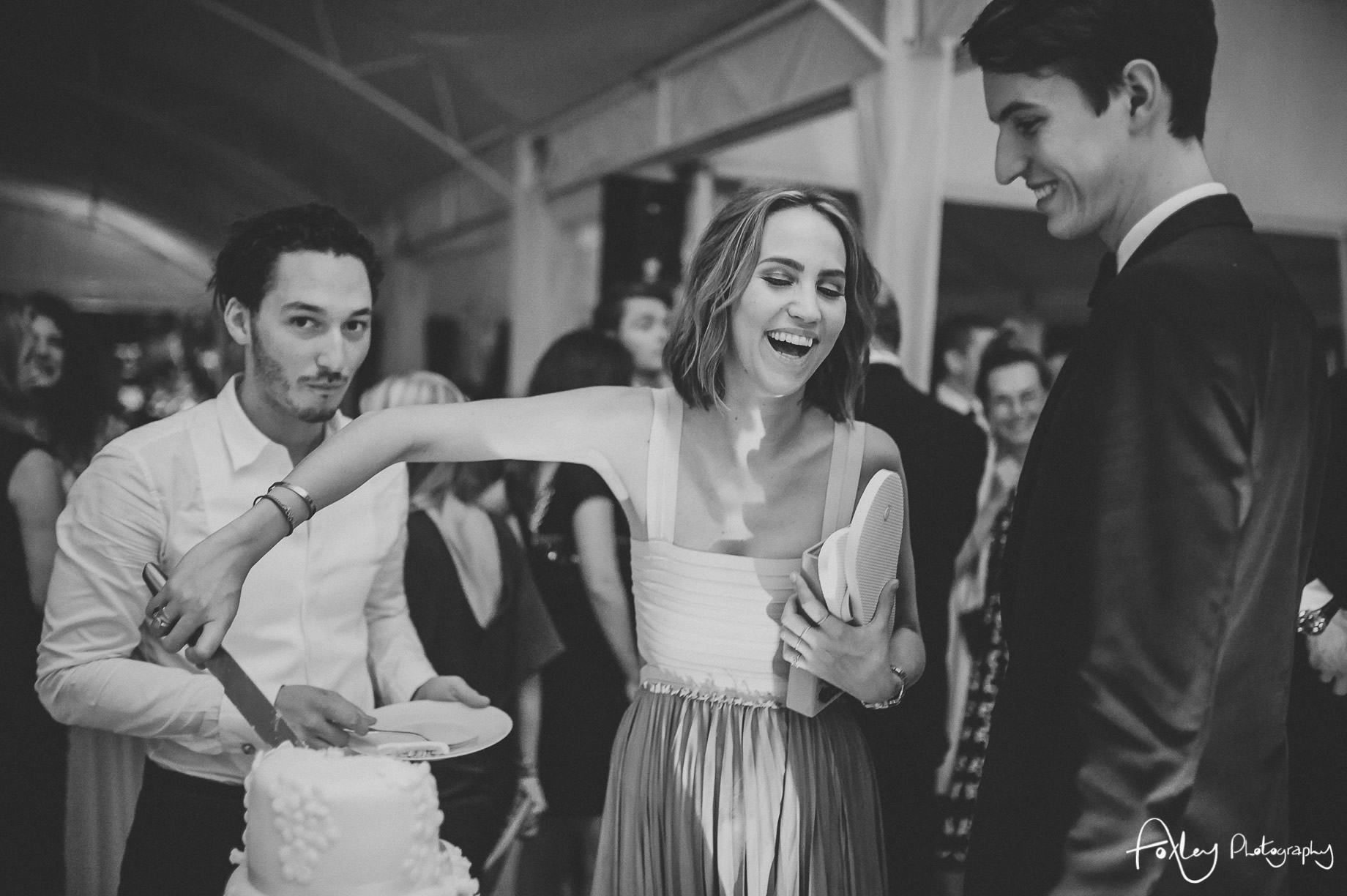 Jil and Will's Wedding at Villa Ephrussi De Rothschild 259