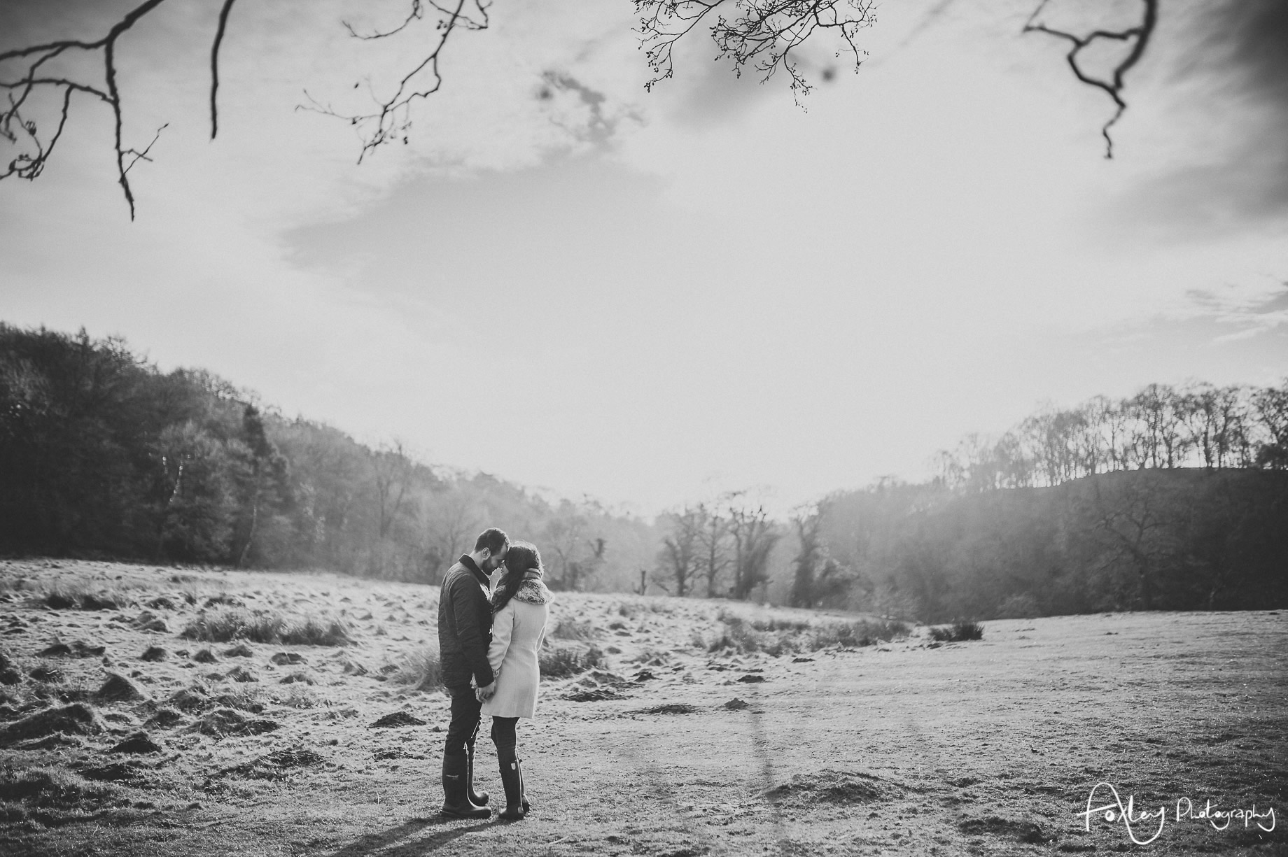 Trina and Luca's Pre-Wedding Shoot at Dinckley Riverside 016