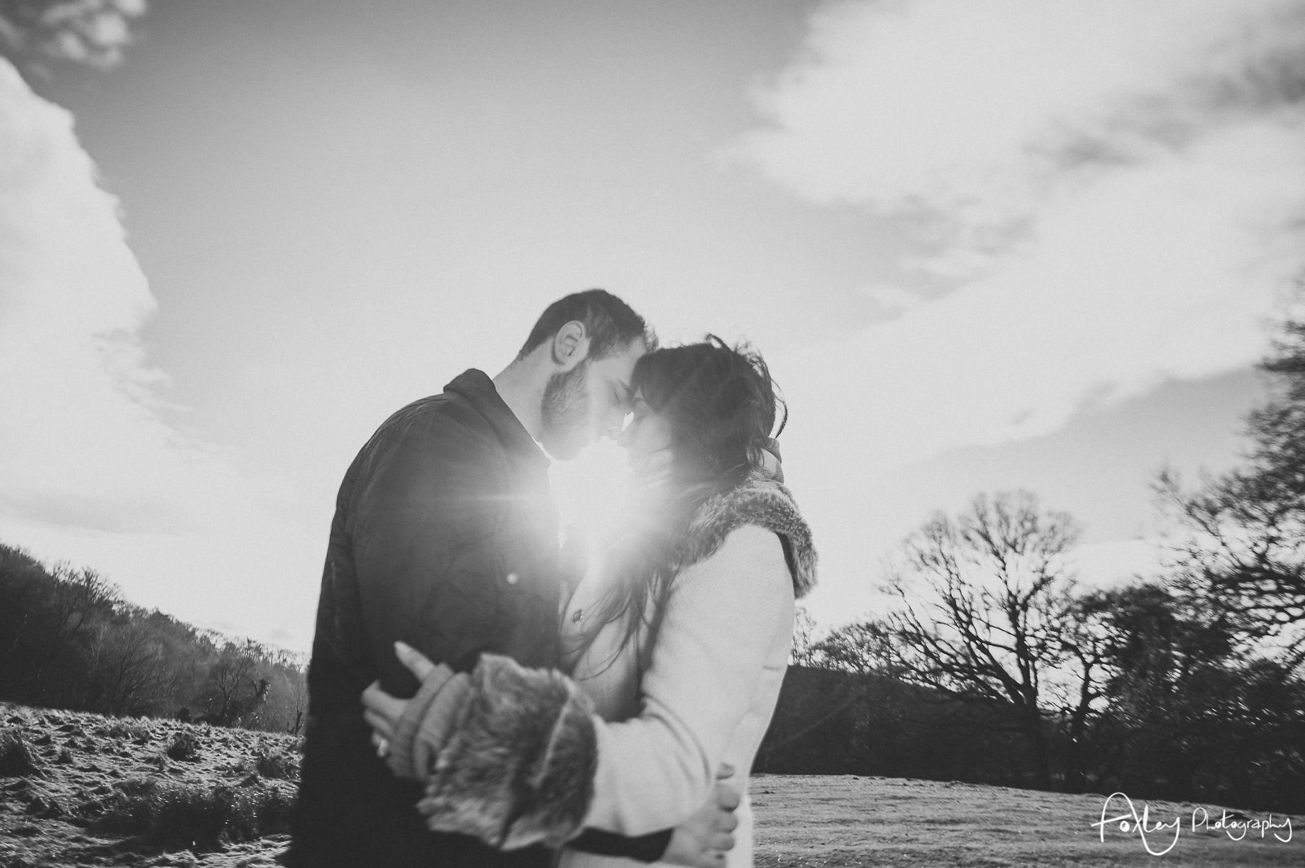 Trina and Luca's Pre-Wedding Shoot at Dinckley Riverside 019