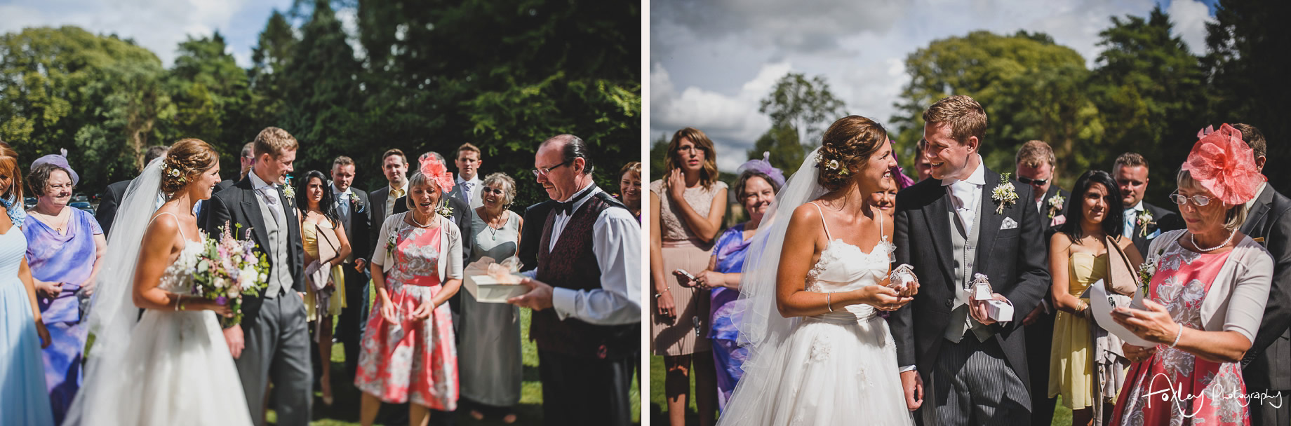 Claire and James' Wedding at Mitton Hall 110