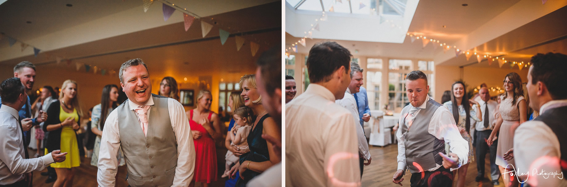 Claire and James' Wedding at Mitton Hall 153