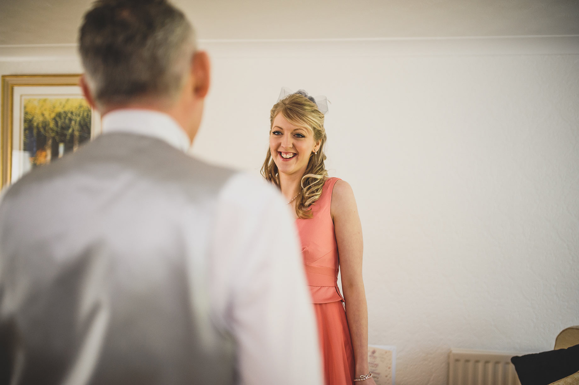 Charlotte and Will's Wedding at Mitton Hall - A Preview 004