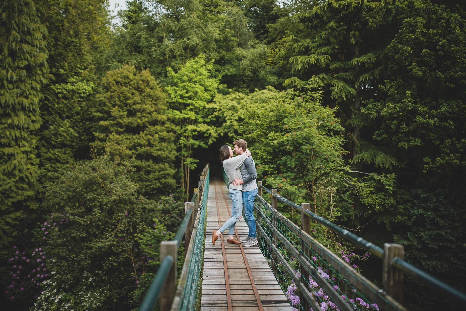 Becky and Emmett's Pre-Wedding Shoot in Scorton 007