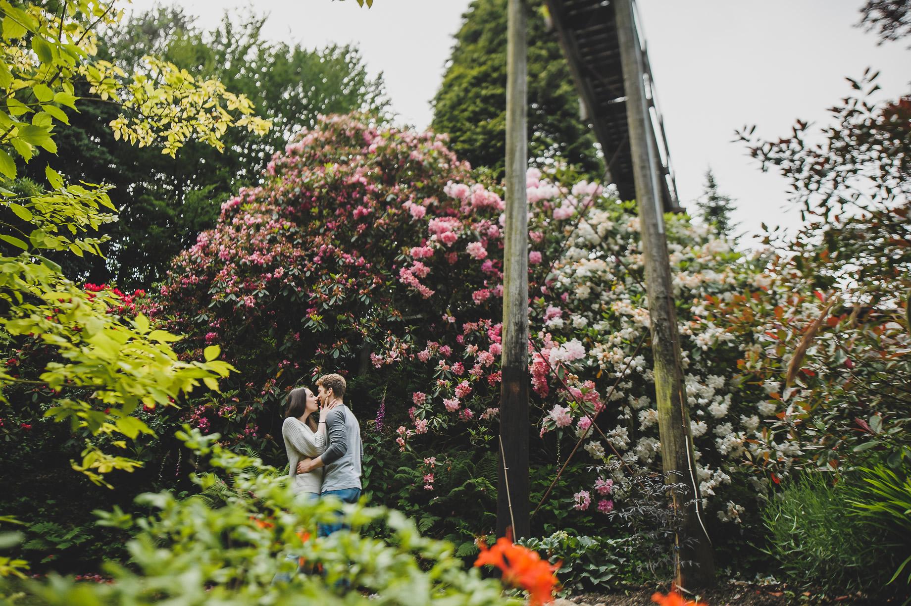 Becky and Emmett's Pre-Wedding Shoot in Scorton 016
