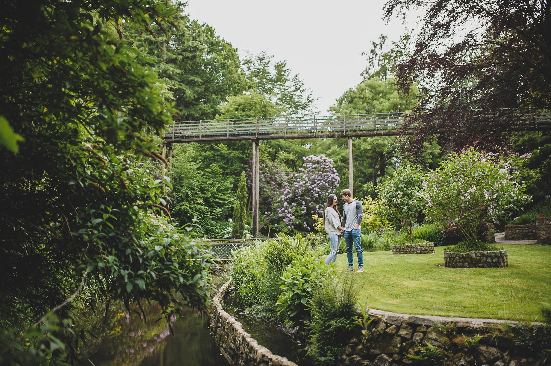 Becky and Emmett's Pre-Wedding Shoot in Scorton 025
