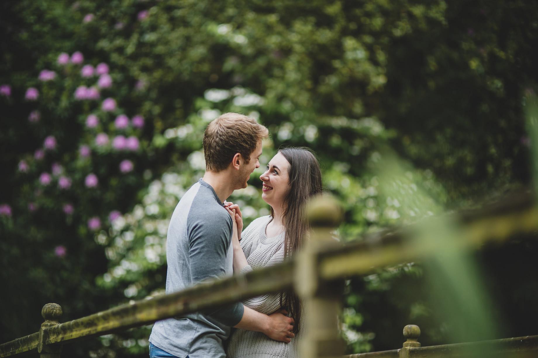 Becky and Emmett's Pre-Wedding Shoot in Scorton 029