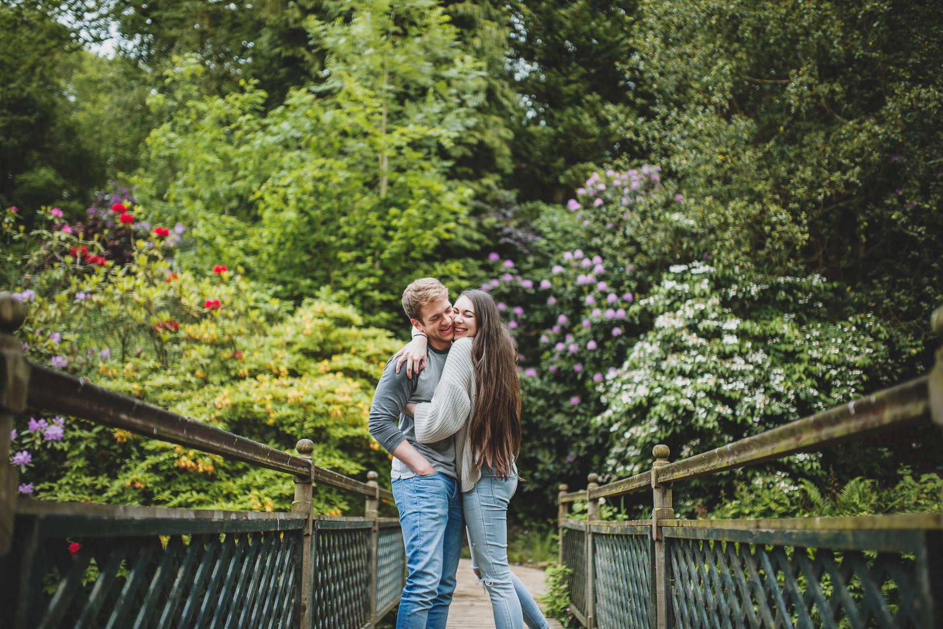 Becky and Emmett's Pre-Wedding Shoot in Scorton 031