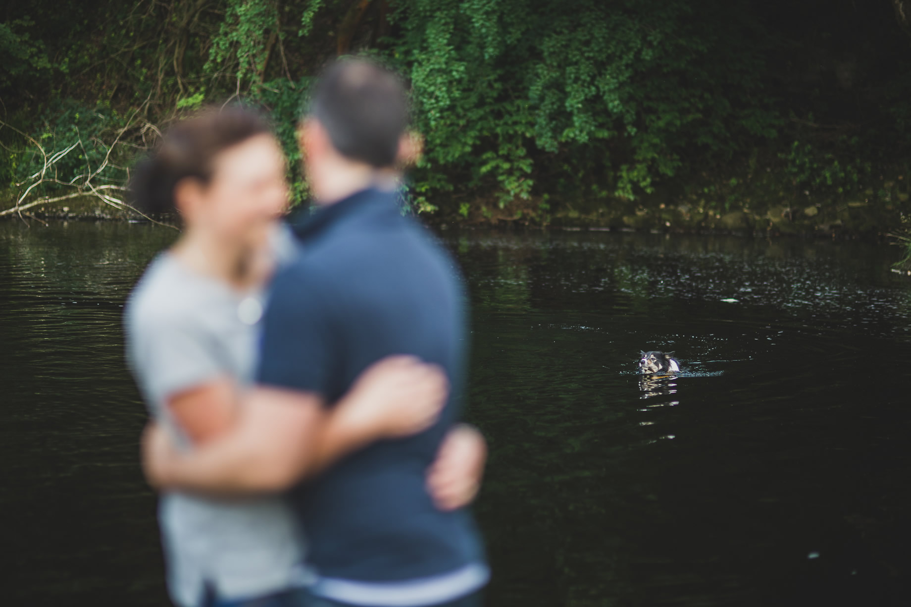Kate and Chris Pre-Wedding Shoot at Bolton Abbey 010
