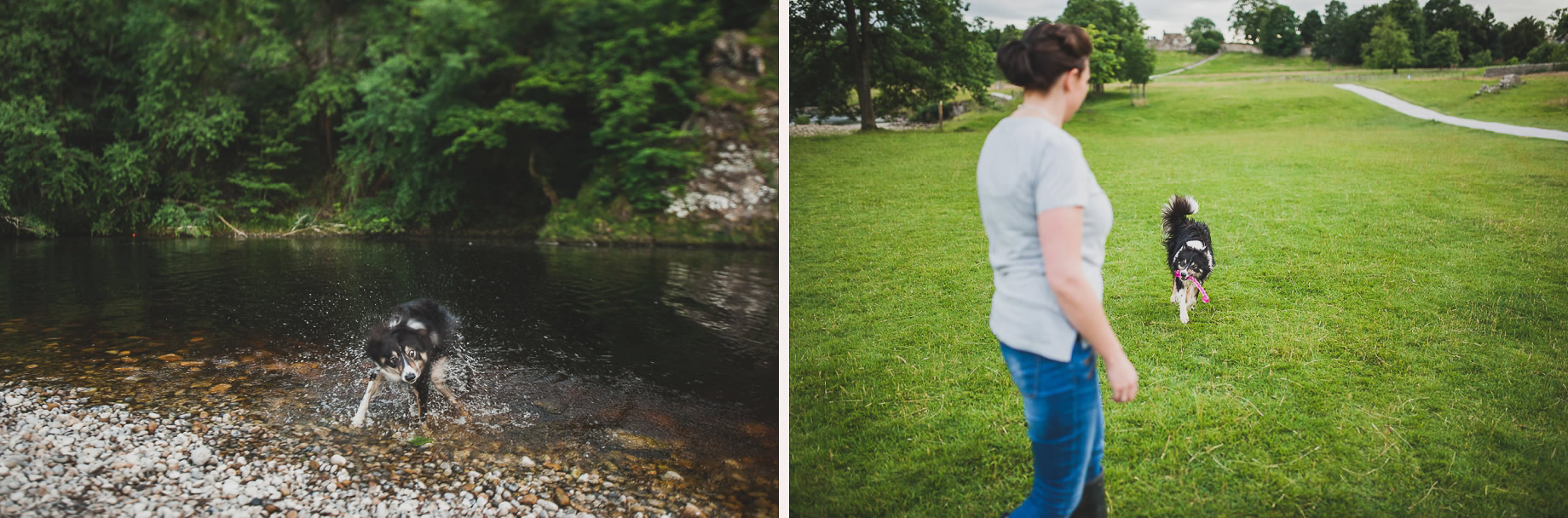 Kate and Chris Pre-Wedding Shoot at Bolton Abbey 012