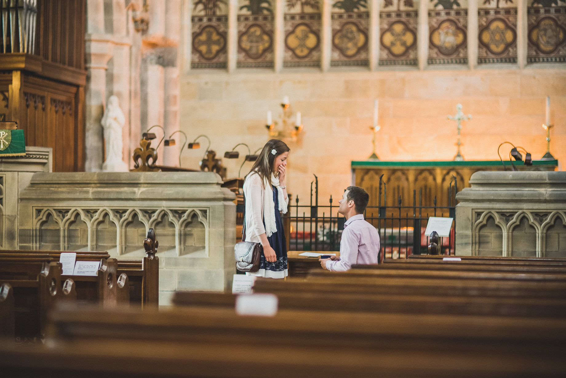 Rob's Proposal to Amy at Bolton Abbey 001