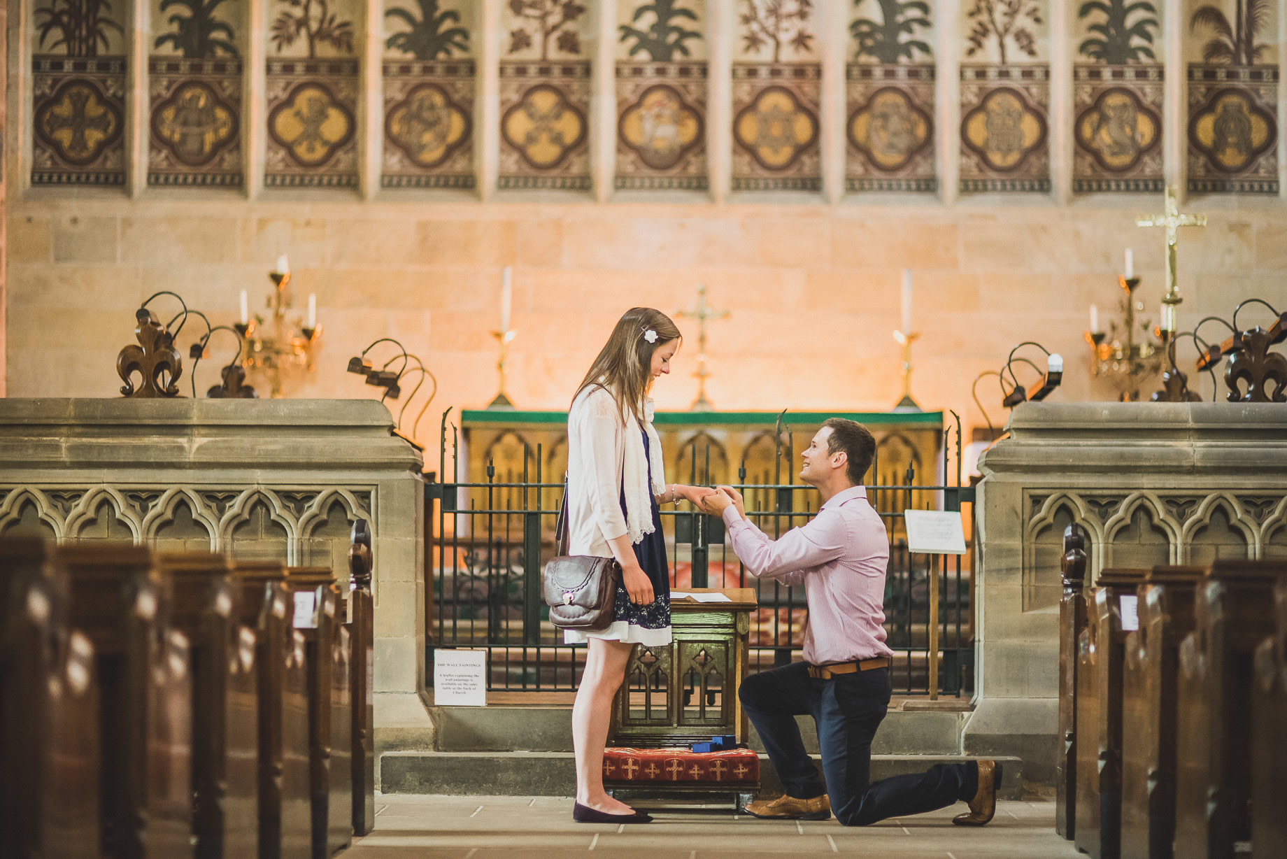 Rob's Proposal to Amy at Bolton Abbey 003