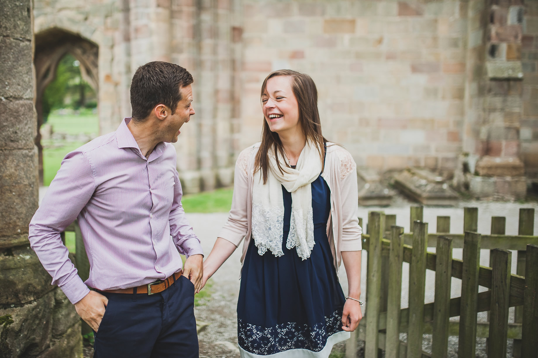 Rob's Proposal to Amy at Bolton Abbey 008