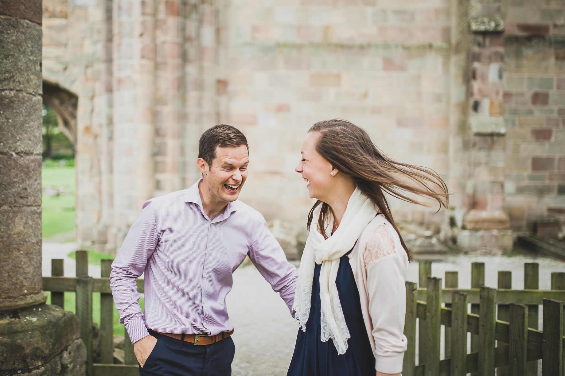 Rob's Proposal to Amy at Bolton Abbey 009