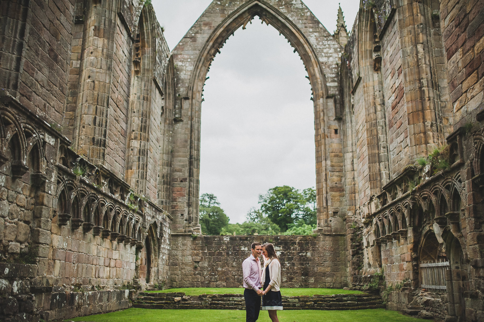 Rob's Proposal to Amy at Bolton Abbey 011