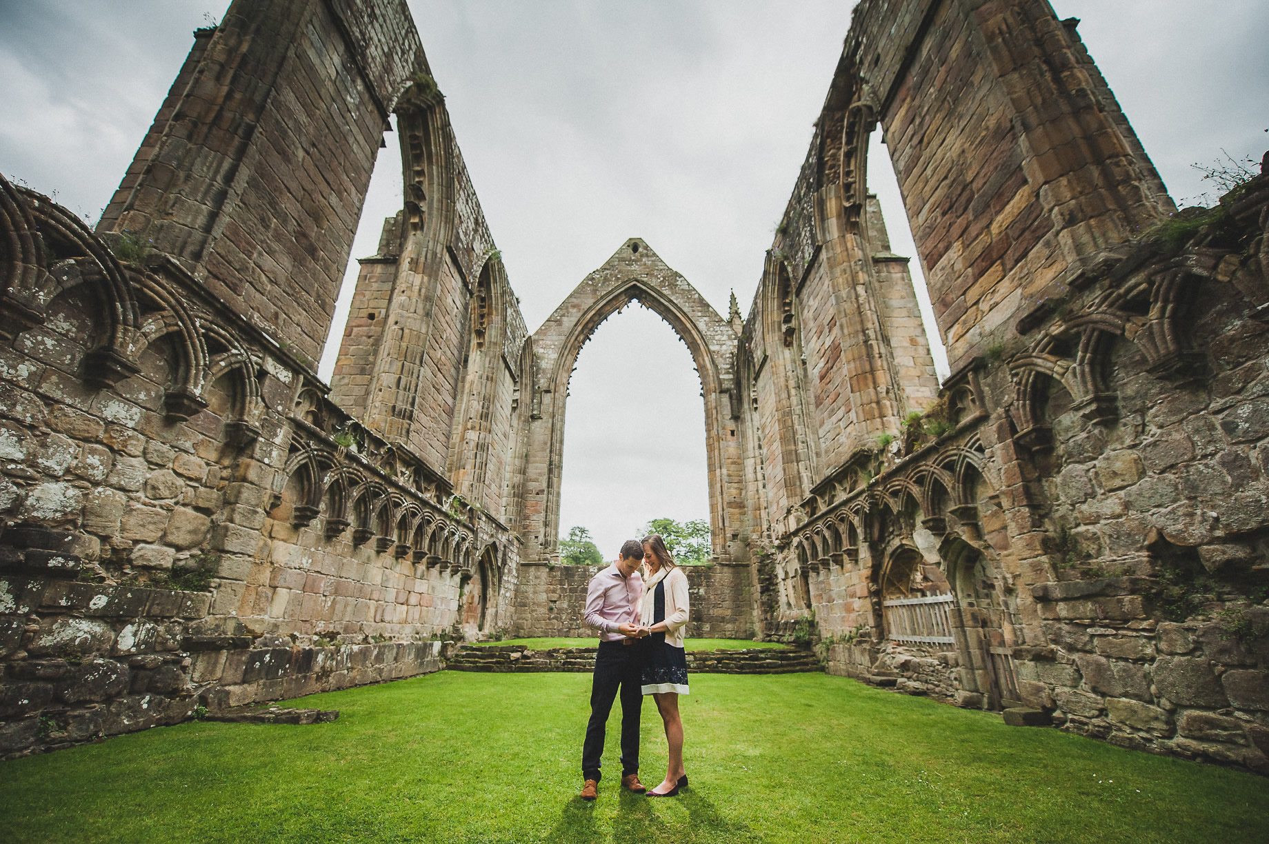 Rob's Proposal to Amy at Bolton Abbey 012