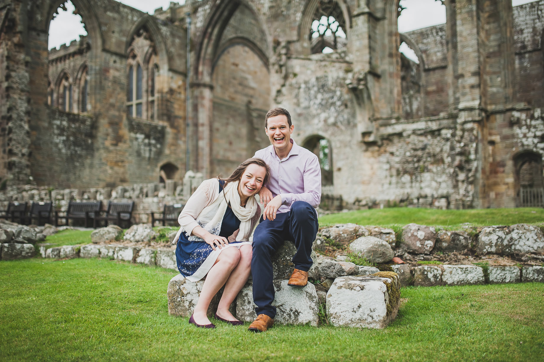 Rob's Proposal to Amy at Bolton Abbey 013