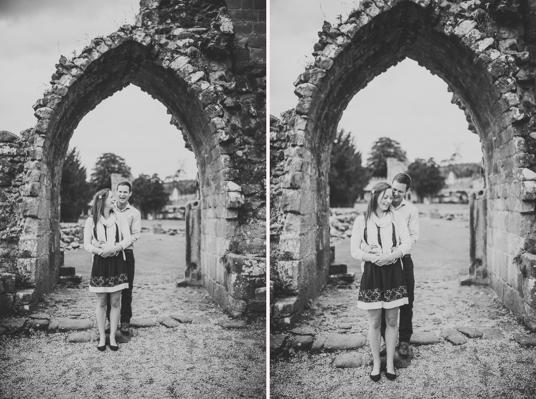 Rob's Proposal to Amy at Bolton Abbey 015