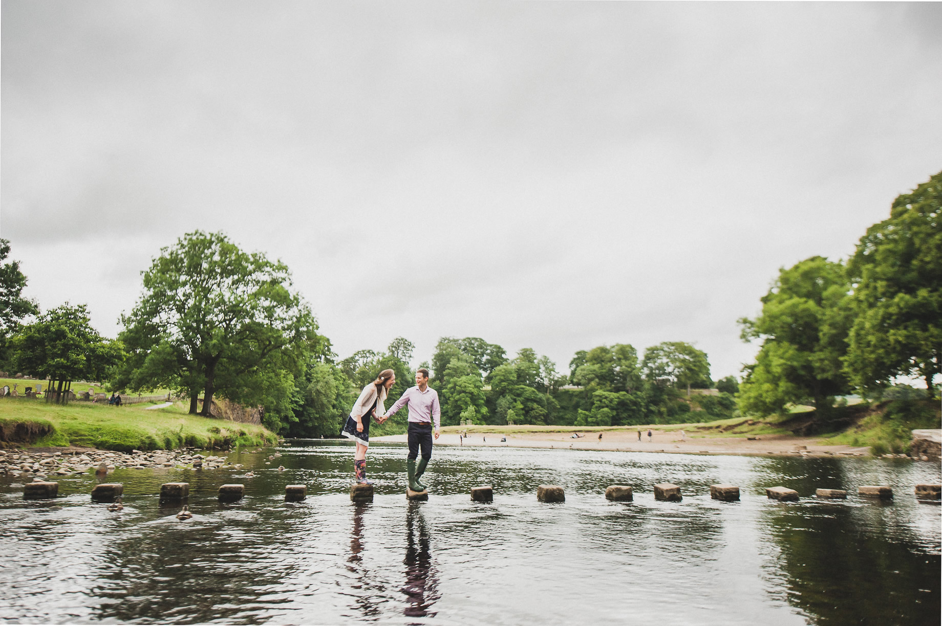 Rob's Proposal to Amy at Bolton Abbey 017