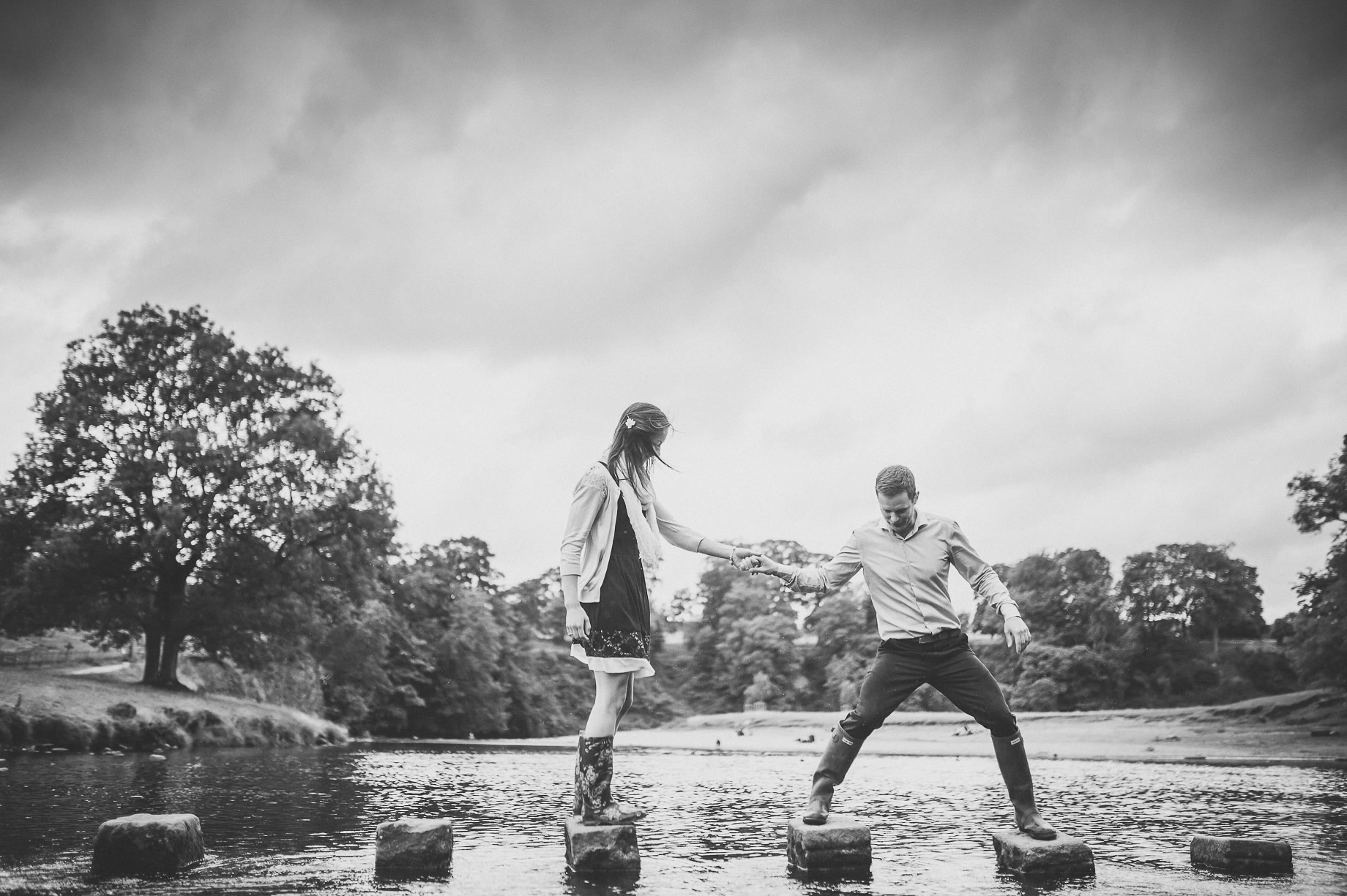 Rob's Proposal to Amy at Bolton Abbey 019