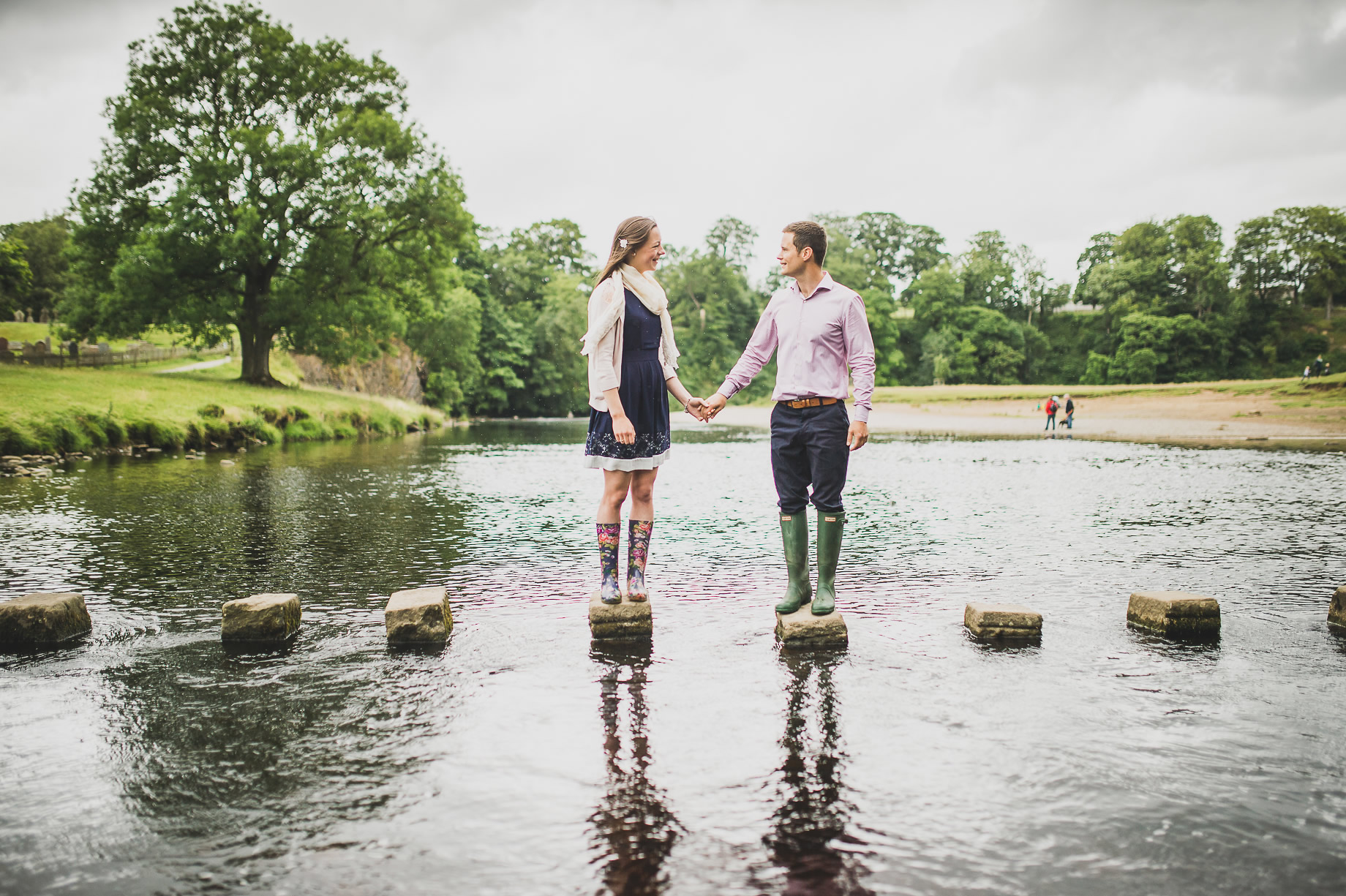 Rob's Proposal to Amy at Bolton Abbey 020