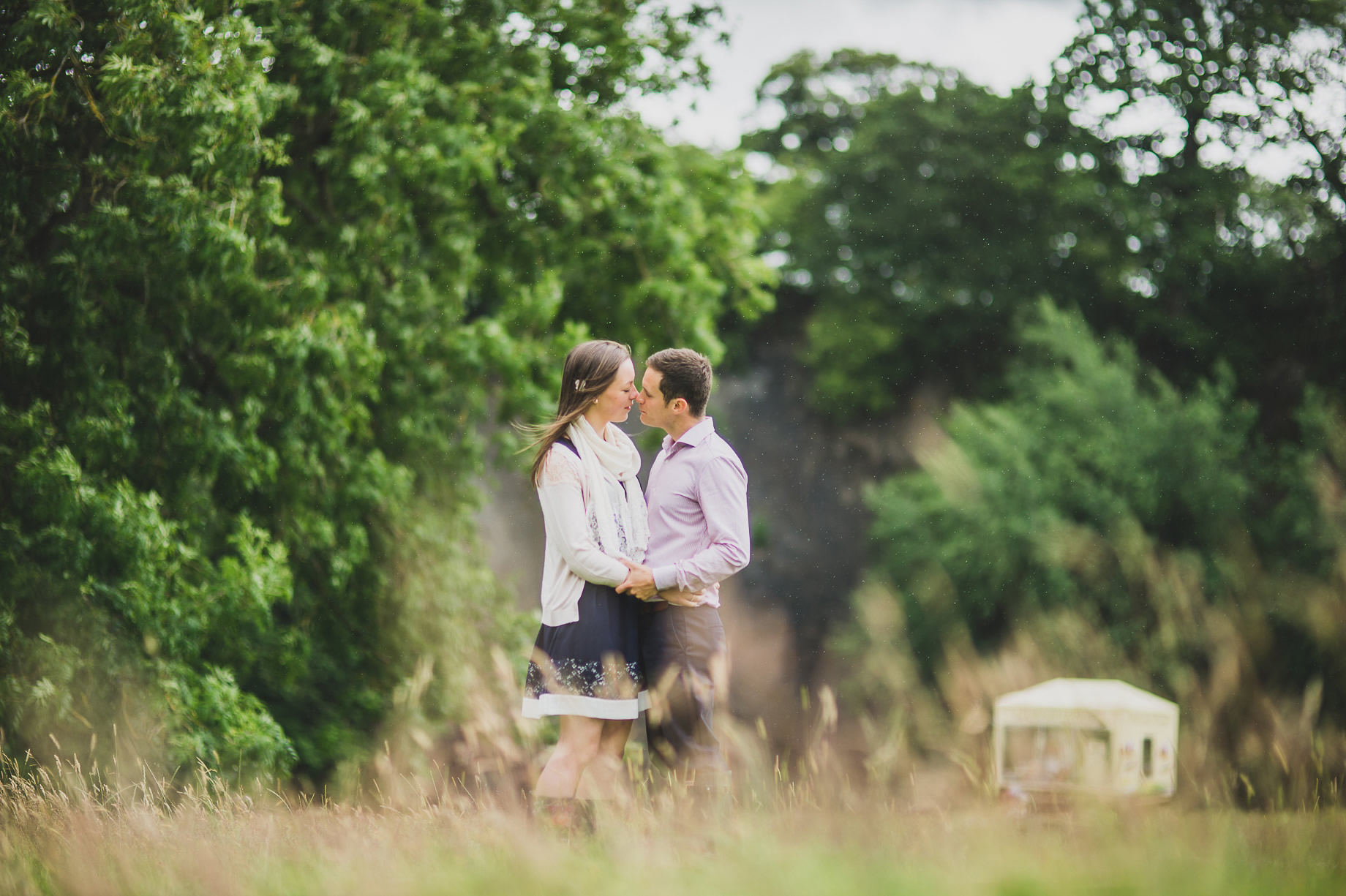 Rob's Proposal to Amy at Bolton Abbey 024