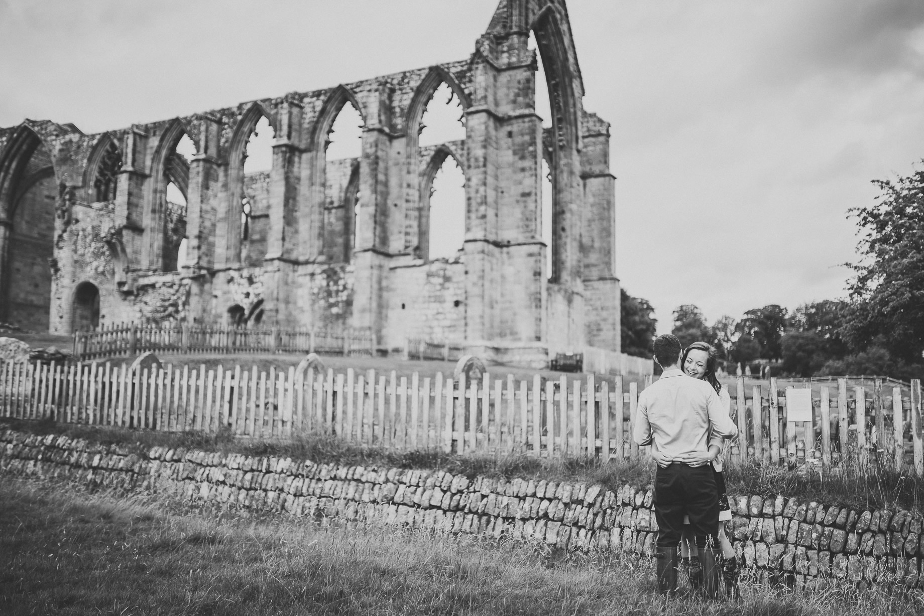 Rob's Proposal to Amy at Bolton Abbey 027