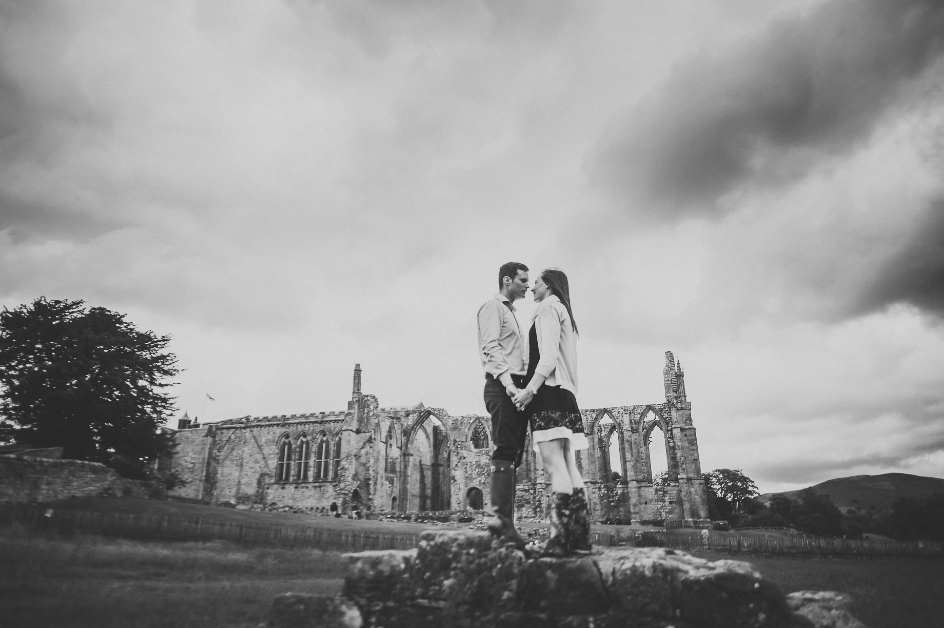 Rob's Proposal to Amy at Bolton Abbey 029
