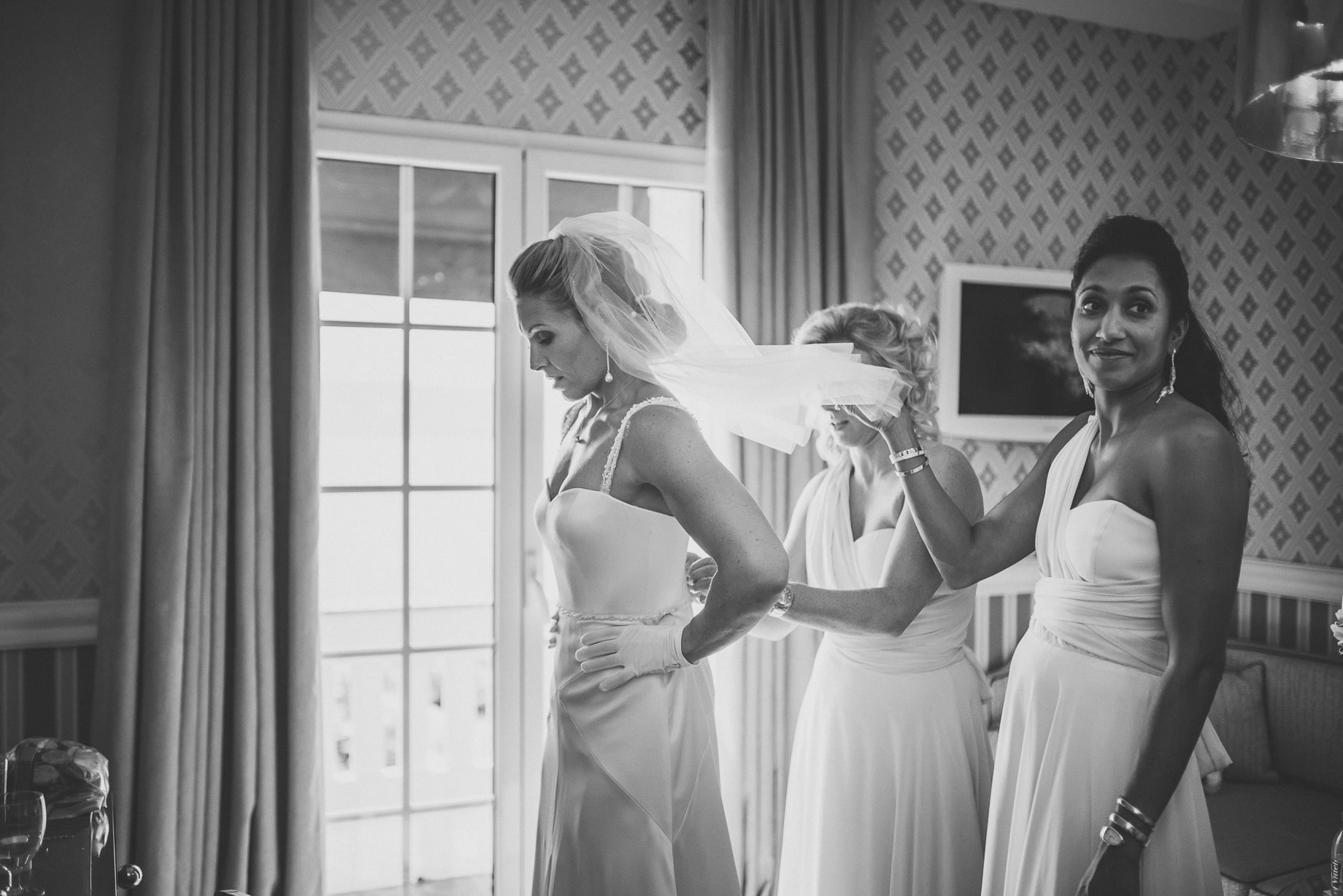 Jen and Priyan's Wedding - A Preview 003