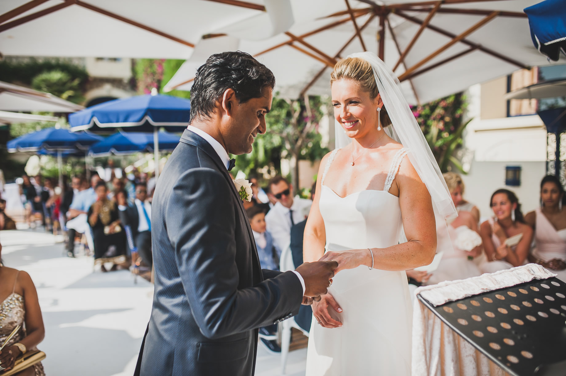 Jen and Priyan's Wedding - A Preview 006