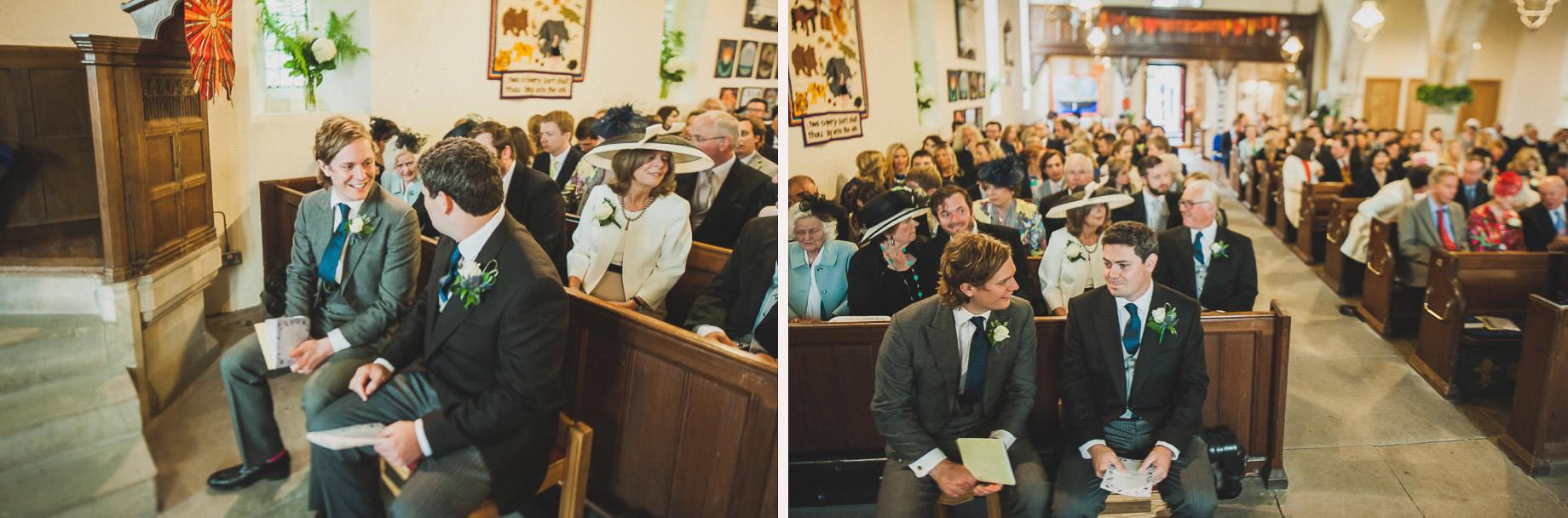 Julia and Simon's Wedding at Yealand Manor 044