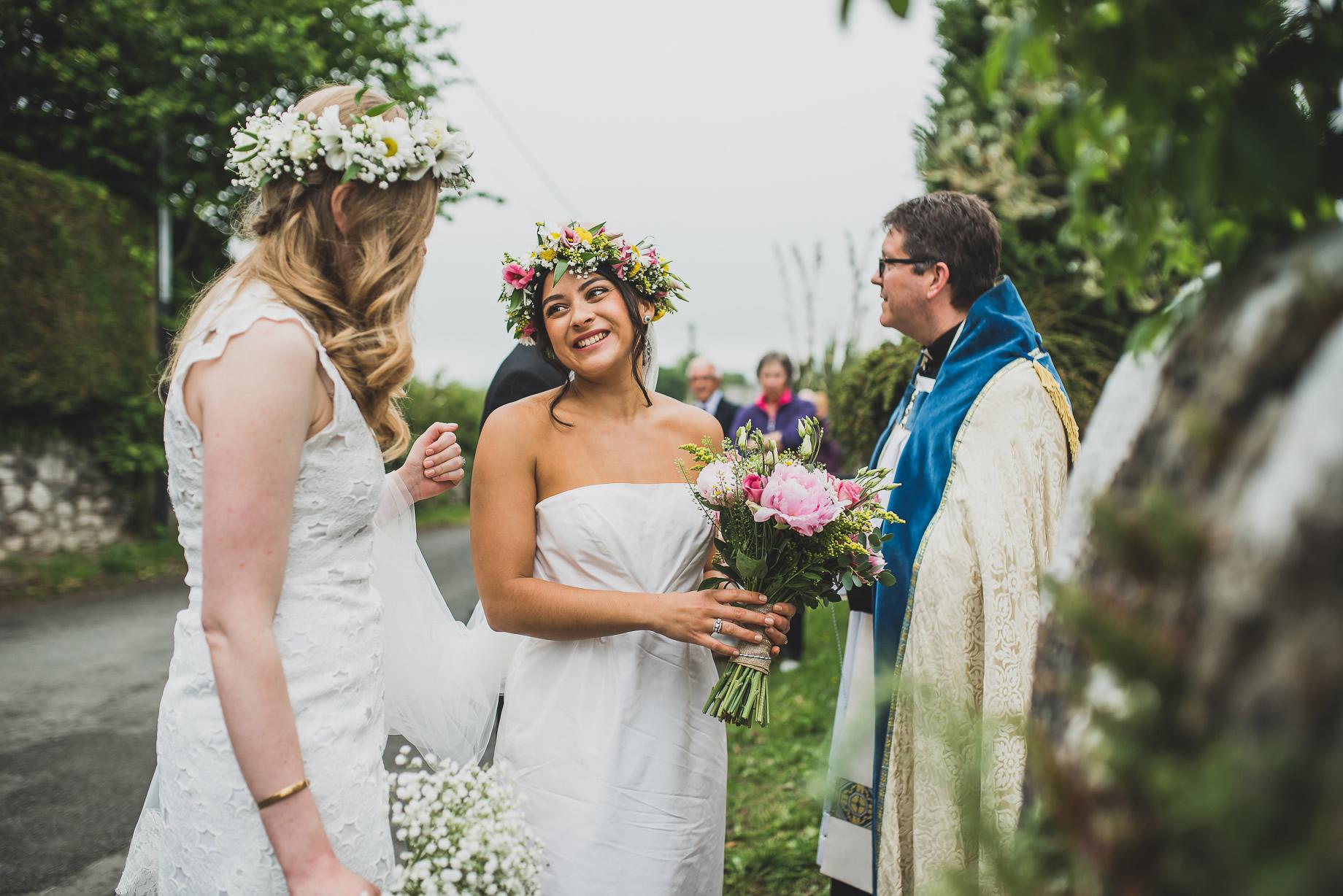 Julia and Simon's Wedding at Yealand Manor 051