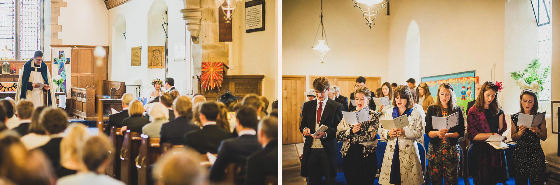 Julia and Simon's Wedding at Yealand Manor 065